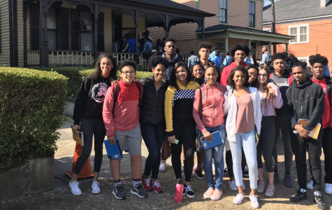 Nexus History of Civil Rights: A Powerful Experience