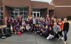 From Strangers to Friends – Stellenbosch Students from South Africa Visit CHC