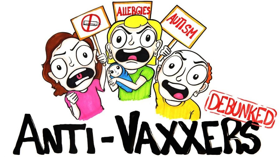 Are+Anti-Vaccinator+Parents+to+Blame+for+the+Return+of+the+Measles%3F
