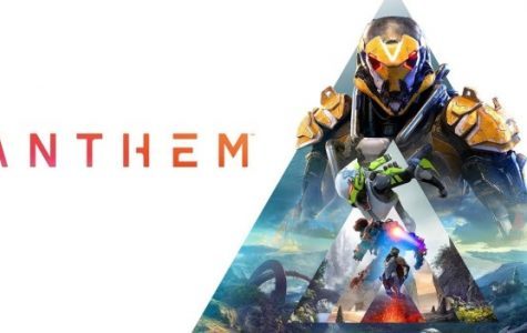 Anthem- Legion of Dawn Edition is set in a world left unfinished by the gods, and a shadowy faction threatens all humankind. Only you stand between the Dominion and the ancient power they covet.  Photo Credit: Expansive