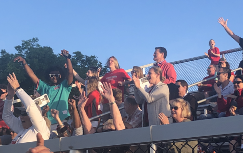 May 9th – TCIS Tournament Finals – Boys Lacrosse-CHC 9, Norfolk Academy 12