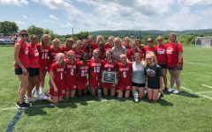 May 18th – Girls Lacrosse – VISAA State Semi-Finals and Finals Tournament