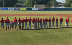 May 18th – Varsity Baseball – Division I State Semifinal Tournament