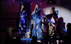 CHC Production of Mamma Mia Wows Audiences