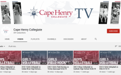 Cape Henry Collegiate's Newest Flicker of Potential: CHC TV