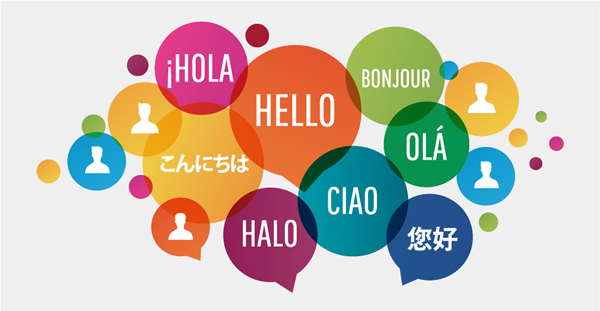 Cape Henry's foreign language department teaches the students the importance of knowing another language and culture.  Photo Credit: Digital Addict Blog