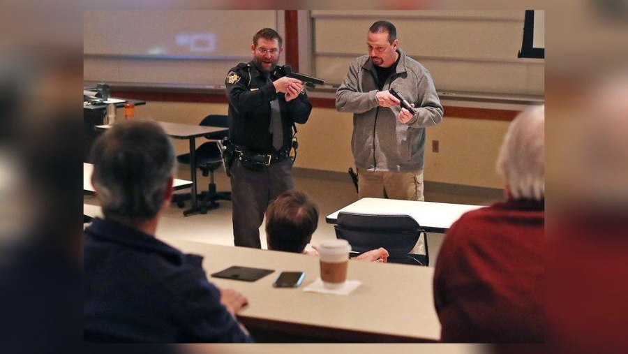 Photo credit: (https://www.springfieldnewssun.com/news/local-education/springfield-school-safety-expert-even-one-school-shooting-too-many/9oCzNrUlELbTh2ZGK6Lc9I/)
