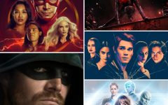 Comic book-inspired programs are extremely present in today's entertainment industry and with more and more shows popping up, there are no signs of them slowing down.  Photo Credit: The CW