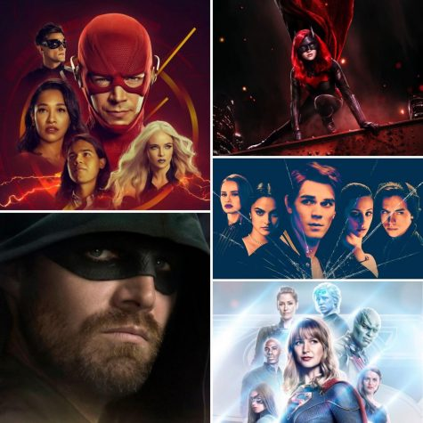 Comic Book TV: New Beginnings, Emotional Finales, and Everything In Between