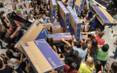 """Black Friday – A Day to """"Waste Money"""""""