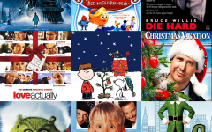 The Cape Henry community is ready for the holidays, and we are counting down the top five favorite Christmas movies (without spoilers!) according to the students.  Photo credit: Yellow Bliss Road