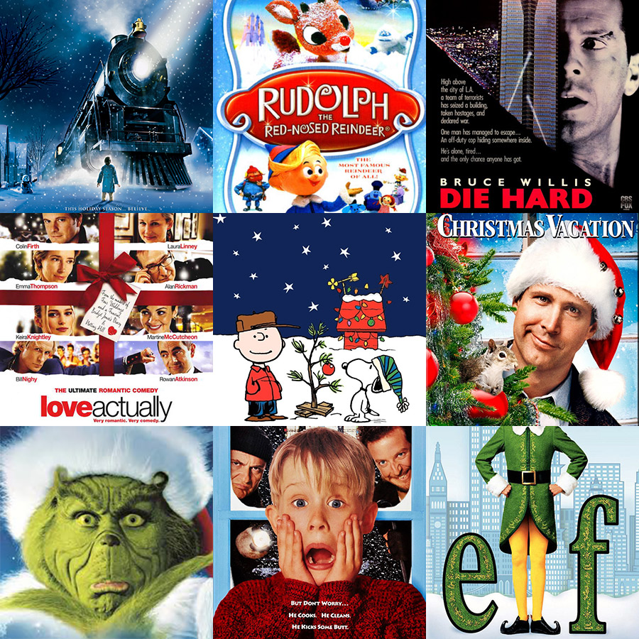 Top 5 Christmas Movies You Need to Watch This Holiday Season