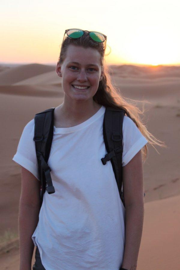 Emily Ryan ('19)