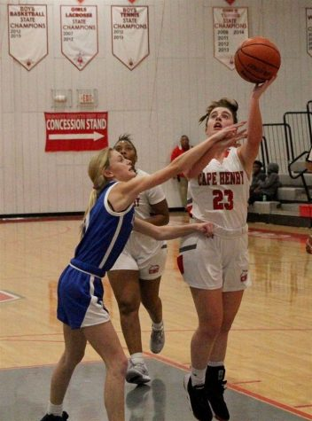 Jillian Somers – Athlete of the Week – January 10, 2020