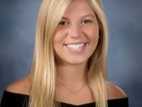 Student Spotlight on Charlotte Walsh, Class of 2021